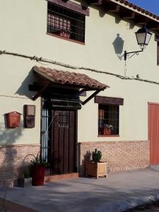 Casa Rural La Rambla