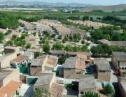viviendas Cañada de Agra