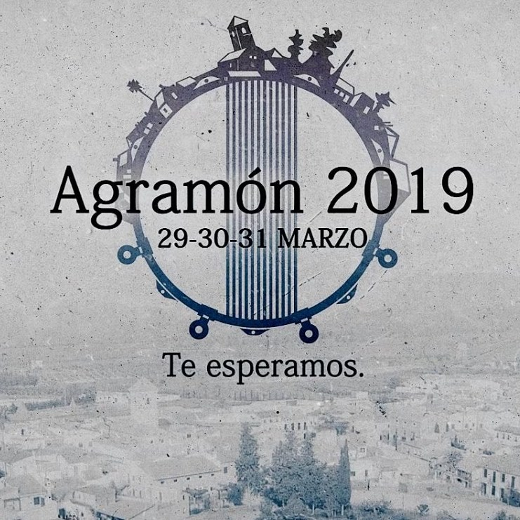 Agramón 2019