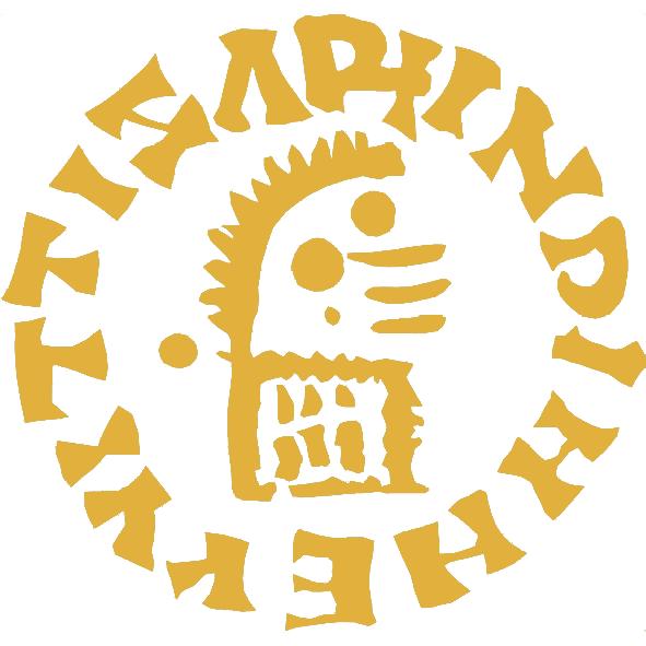 Logo Tolmo Minateda