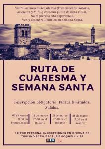 RUTA DE CUARESMA